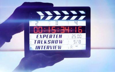 Experten Talkshows im deutschen Fernsehen 2019