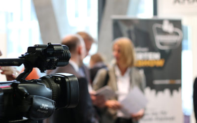 expertentalkshow wird Mediapartner der LEGAL REVOLUTION EXPO & CONGRESS