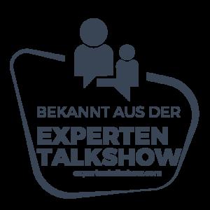 Experten Talkshow LOGO: Bekannt aus der Experten Talkshow im Fernsehen